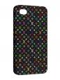Чехол iPhone 4/4S, Луи Ветон.