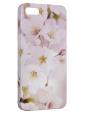 Чехол для iPhone 5/5S, цветочки