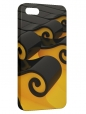 Чехол для iPhone 5/5S, закорлючки
