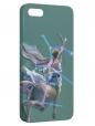 Чехол для iPhone 5/5S, Стрелец