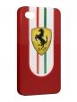 Чехол iPhone 4/4S, Ferrari