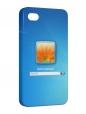 Чехол iPhone 4/4S, Администратор