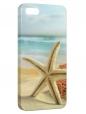 Чехол для iPhone 5/5S, Морская звезда