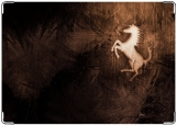 Обложка на права, Год лошади