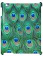 Чехол для iPad 2/3, Павлиний хвост