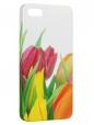 Чехол для iPhone 5/5S, flowers