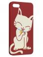 Чехол для iPhone 5/5S, cat