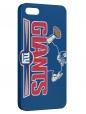 Чехол для iPhone 5/5S, New York Giants