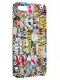 Чехол для iPhone 5/5S, Стикеры
