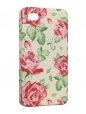 Чехол iPhone 4/4S, Розы