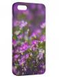 Чехол для iPhone 5/5S, Bokeh Flowers
