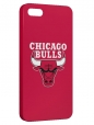 Чехол для iPhone 5/5S, Chikago Bulls