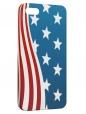 Чехол для iPhone 5/5S, Американский флаг