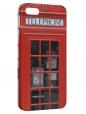 Чехол для iPhone 5/5S, Телефонная будка