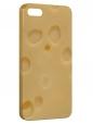 Чехол для iPhone 5/5S, Сыр