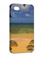 Чехол iPhone 4/4S, Море.