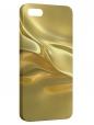 Чехол для iPhone 5/5S, Золото