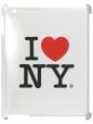 Чехол для iPad 2/3, I love NY