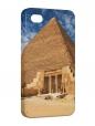 Чехол iPhone 4/4S, Пирамида.