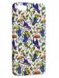 Чехол для iPhone 5/5S, Попугаи