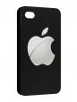 Чехол iPhone 4/4S, Яблоко.