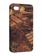 Чехол iPhone 4/4S, Шоколад
