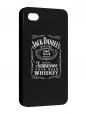 Чехол iPhone 4/4S, Джек Дениелс.