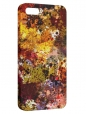 Чехол для iPhone 5/5S, Брызги