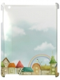 Чехол для iPad 2/3, сказка
