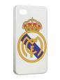 Чехол iPhone 4/4S, футбол