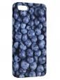 Чехол для iPhone 5/5S, Черника