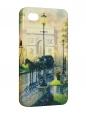 Чехол iPhone 4/4S, Париж.