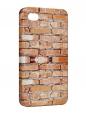 Чехол iPhone 4/4S, Стена.