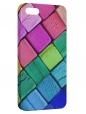Чехол для iPhone 5/5S, радуга