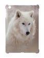 Чехол для iPad Mini, Белый волк.