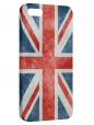 Чехол для iPhone 5/5S, Union Jack