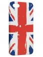 Чехол для iPhone 5/5S, Union Jack