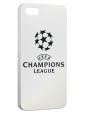 Чехол для iPhone 5/5S, Champions League