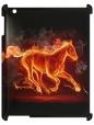 Чехол для iPad 2/3, Конь-огонь