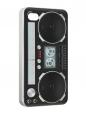 Чехол iPhone 4/4S, Магнитофон