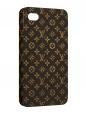 Чехол iPhone 4/4S, LOUIS VUITTON