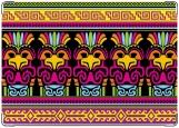 Обложка на паспорт с уголками, hippy tricks