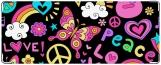 Обложка на студенческий, hippy tricks