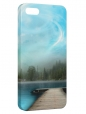 Чехол для iPhone 5/5S, Мостик