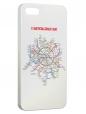 Чехол для iPhone 5/5S, карта метро