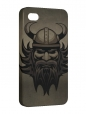 Чехол iPhone 4/4S, Викинг