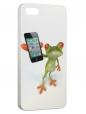 Чехол для iPhone 5/5S, Frogg