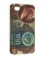 Чехол iPhone 4/4S, 100р