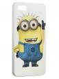 Чехол для iPhone 5/5S, Minion