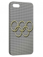 Чехол для iPhone 5/5S, олимпийские игры